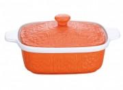 Cratita ceramica pastel 1.5 Litri