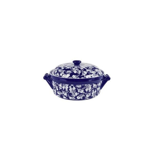 Cratita ceramica cu capac 2.75 L