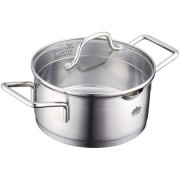 Cratita de inox, Paste, 3,8 L, Peterhof