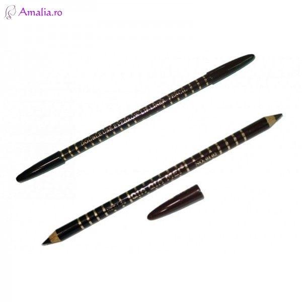 Creion cu 2 Capete