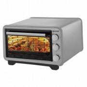 Cuptor electric ertone cu termostat,36 L, 1420 W,cronometru reglabil