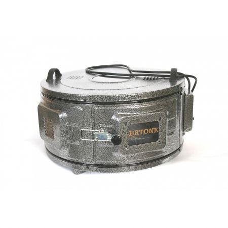 Cuptor electric ertone rotund,40 Litri,1100W