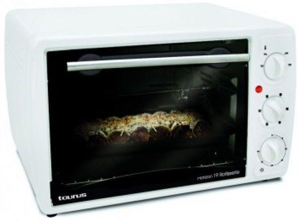 Cuptor electric Horizon 19 Rotisserie - 1400 W