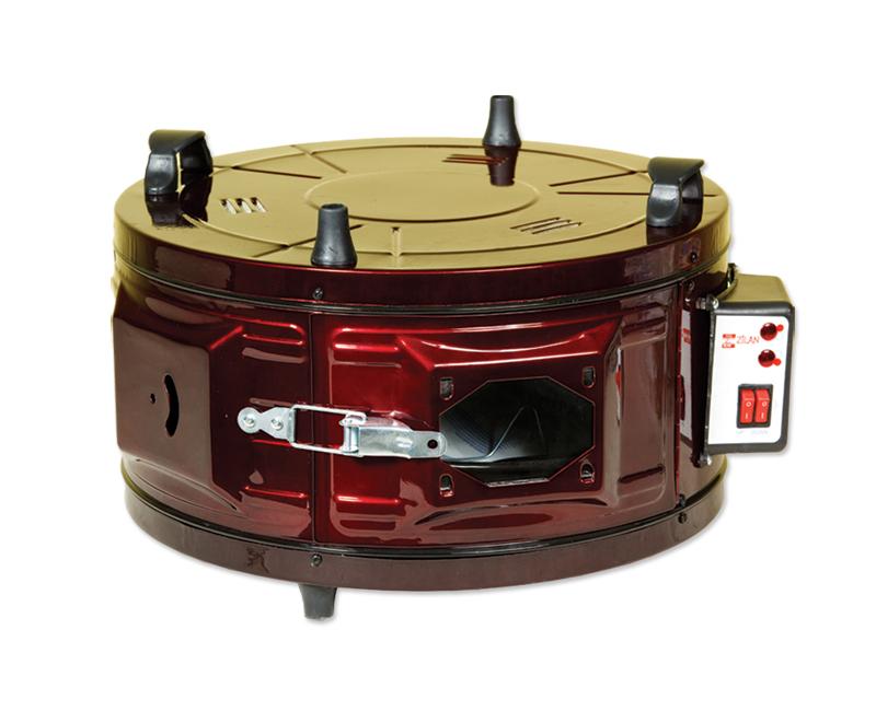Cuptor electric rotund Zilan ZLN 0315