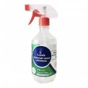 Dezinfectant universal spray Lebada, 70% alcool ,500 ml