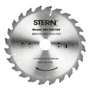Disc taiere aluminiu pentru ferastrau circular stationar ms305a