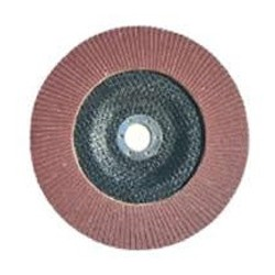Disc lamelar frontal granulatie 40 pt polizor unghiular 180mm