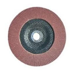 Disc lamelar frontal granulatie 60 pt polizor unghiular 125mm