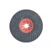 Disc slefuit piatra granulatie 16 pt polizor unghilar 125mm