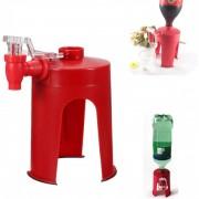 Dozator pentru Sticla de Băuturi Carbogazoase, Pet 2 Litri, Suc, Bere,Apa