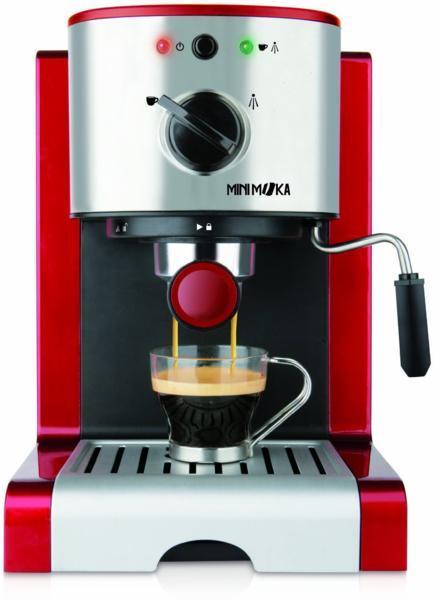 Espressor de cafea Minimoka CM 1637 - 1350 W