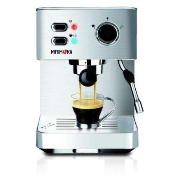 Espressor de cafea Minimoka CM 1682 - 1050 W