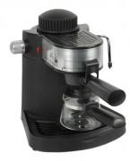 Espressor manual Hausberg,3.5 Bar,4 cesti 650 W,negru