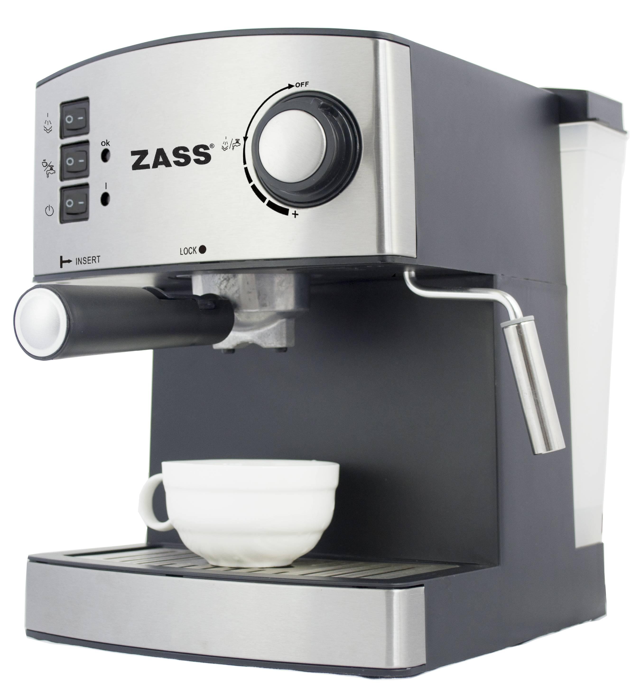 Espressor ZEM 04