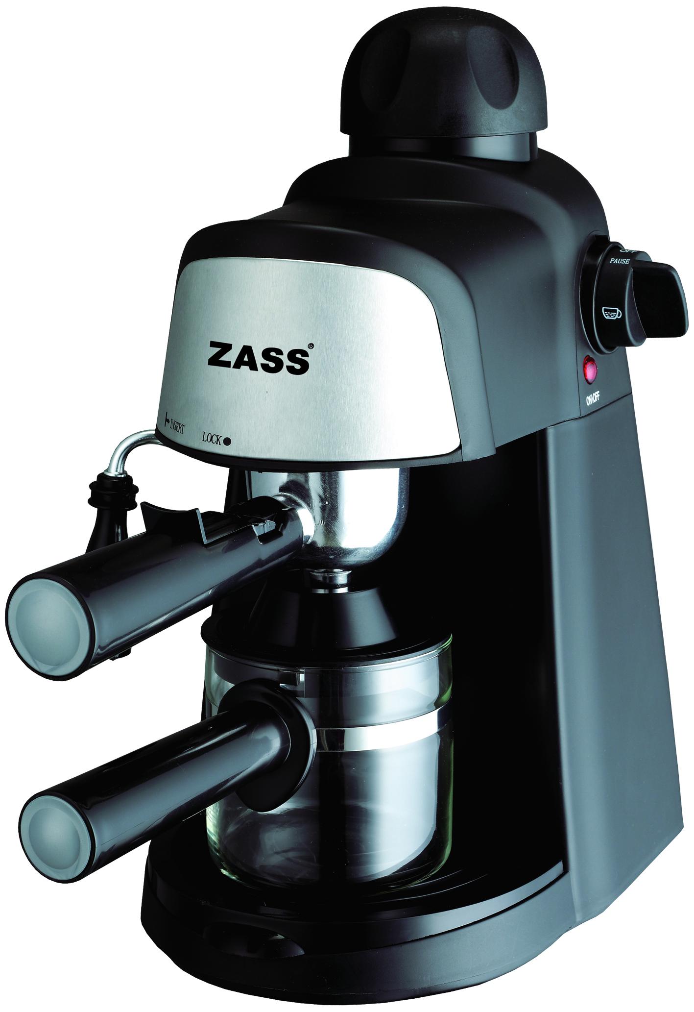 Espressor ZEM 05