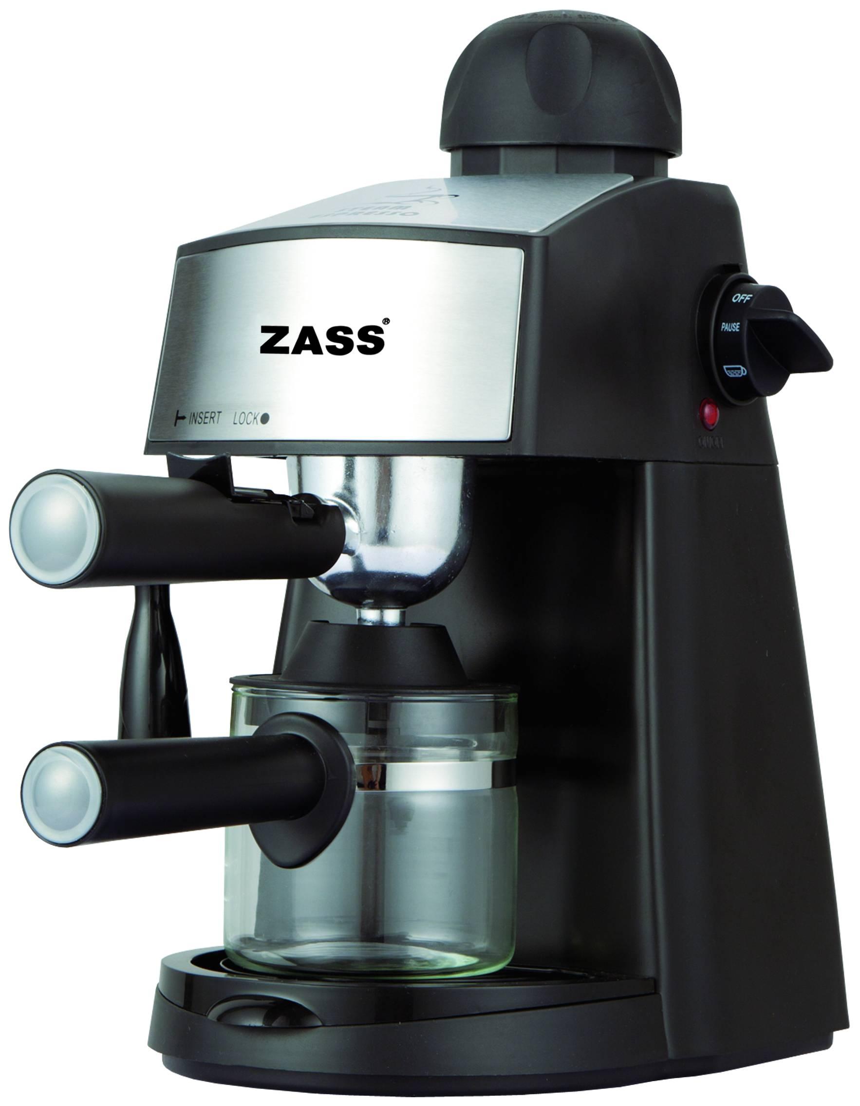 Espressor ZEM 06