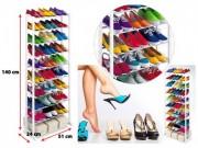 Etajera suport pentru pantofi si incaltaminte Amazing Shoe Rack