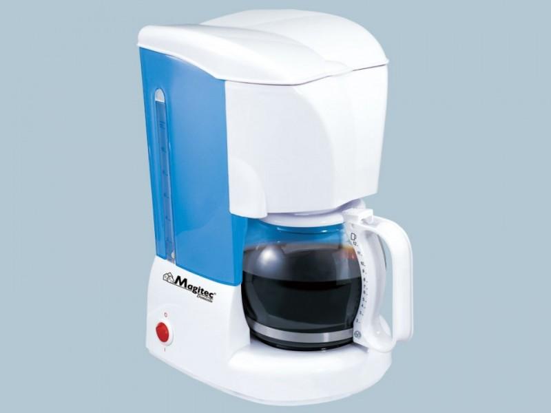 Filtru cafea,putere 800w, 12 cesti