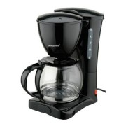 Filtru de cafea Hausberg, 1.2 Litri, 1200 W