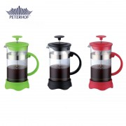 Filtru manual  Cafea si Ceai French Press Peterhof, Sticla, 800 ml