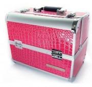 Geanta Manichiura - Pink (Roz)