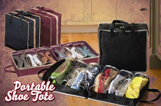 Geanta pentru pantofi Shoe Tote