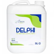 Gel igienizant Delphi pentru maini 70% alcool,5 Litri
