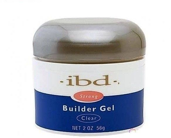 Gel UV IBD Builder - Clear