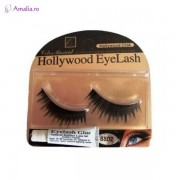 Gene False Hollywood EyeLash Nr 1 + lipici