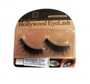 Gene False Hollywood EyeLash Nr 5 + lipici