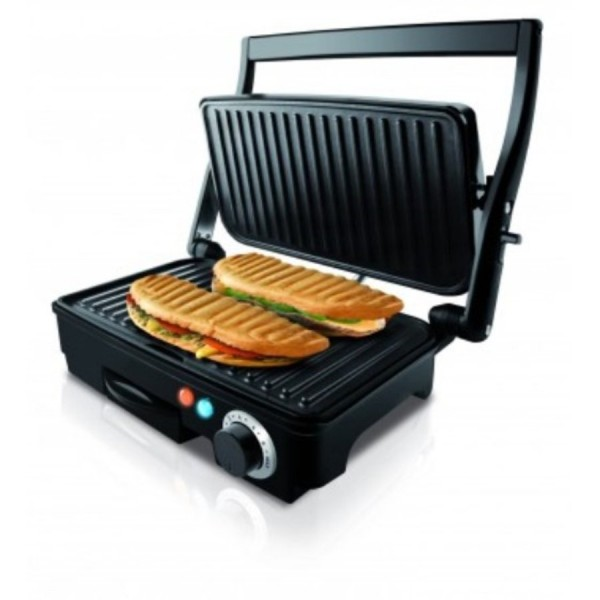 Gratar electric Grill and Co Legent - 1500 W