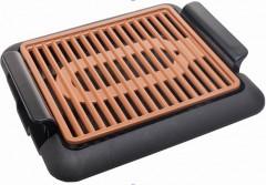 Gratar electric Hausberg, 1250 W, termostat