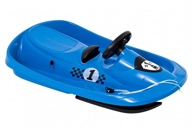 Sanie copii Hamax Sno Formel Albastru