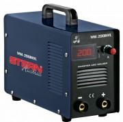 Invertor de sudura Stern cu afisaj digital WM200INVL