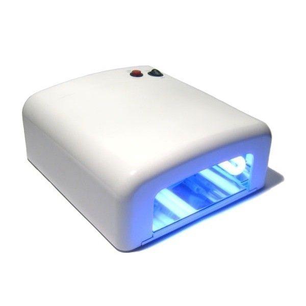 Lampa UV 36W ALBA + 4 neoane