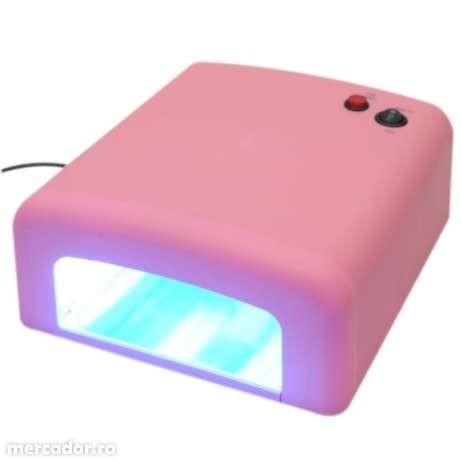 Lampa UV 36W + 4 neoane