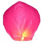Lampion roz