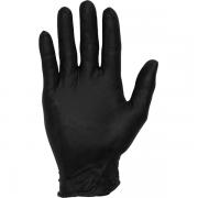 Manusi unica folosinta Tani din nitril,100 buc,negru, XL