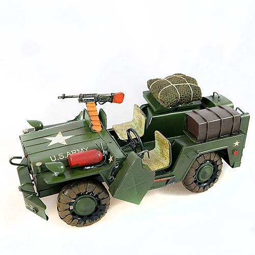 Masina Armata cu Provizii