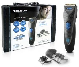 Masina de tuns parul si barba Ikarus Premium New