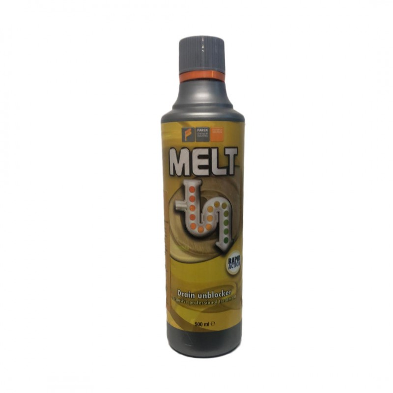 Melt-Solutie rapida de desfundat tevi,500 ml
