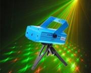 Mini Proiector Laser cu efect de artificii si stelute