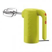 Mixer de mana Bodum Bistro Lime Green 200W