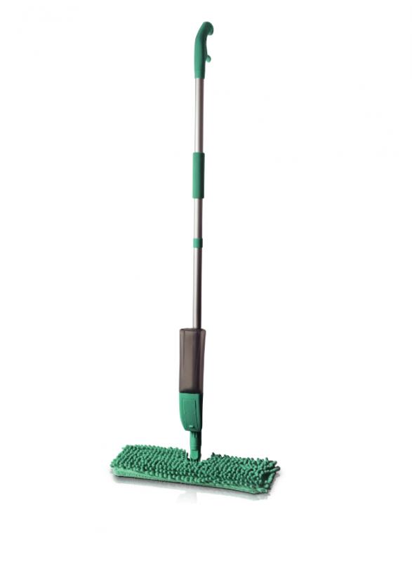 Mop cu Pulverizator, 350 ml, Spray Mop