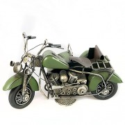 Motocicleta Armata