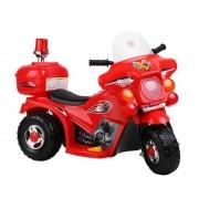 Motocicleta Electrica cu Acumulator pentru Copii,Plastic, 3-5 ani