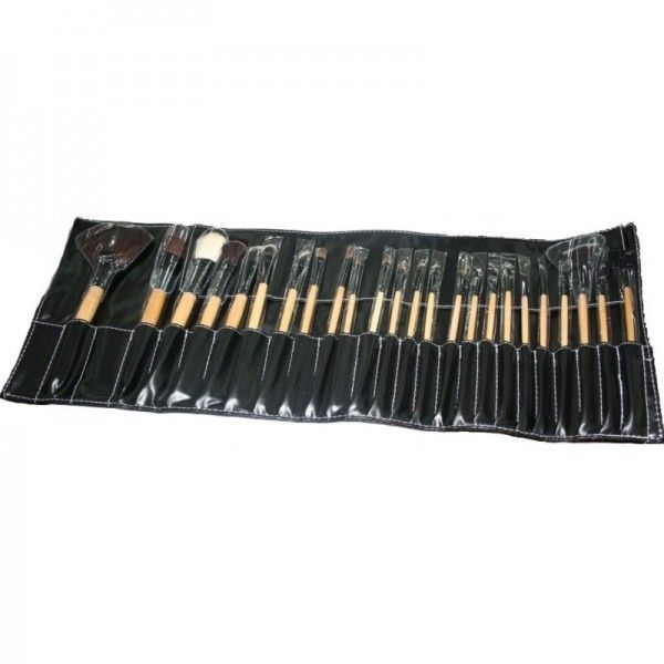 Pensule set 24 bucati pt make-up