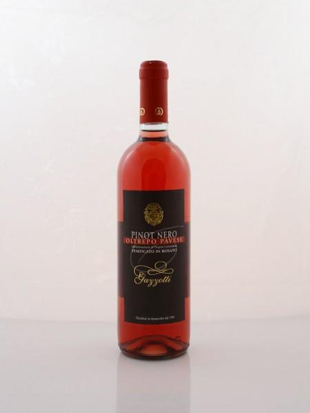 Pinot Nero vinificat in Roze