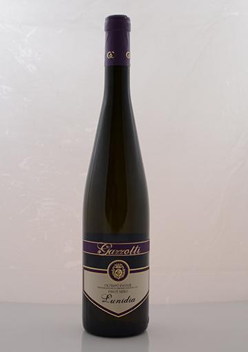 Pinot Noir Vinificat in Alb