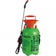 Pompa manuala de stropit 5 L, 2.4 bari